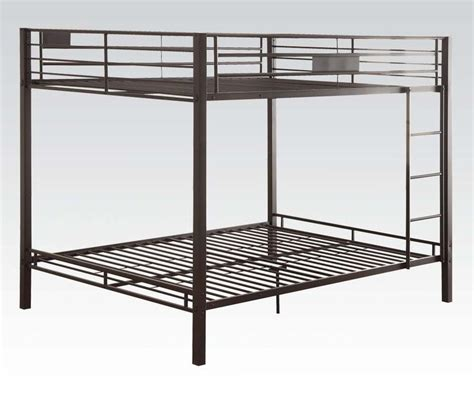 double queen bunk bed 10 best ideas about queen size bunk beds on pinterest