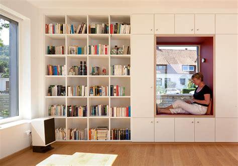 librerie poco profonde vivere tra i libri living corriere