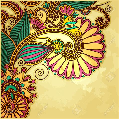 design a flower best flower design weneedfun