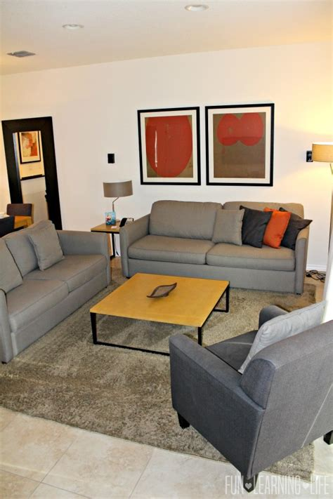 3 bedroom resort in kissimmee florida what to expect from a 3 bedroom villa at the encantada resort in kissimmee florida