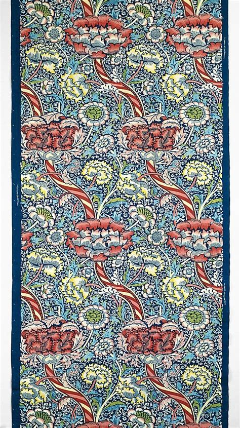 Wandle Glas by 1000 Images About William Morris On