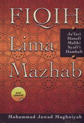 Fiqih Lima Mazhab By Shafamarwa lentera beliki buku