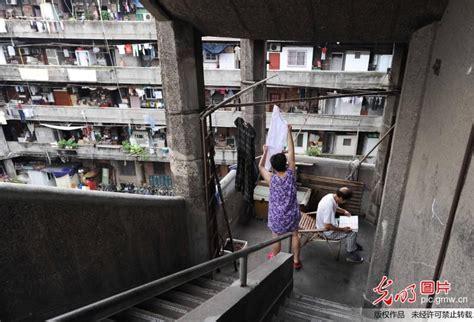 wohnungen in shanghai wirtschaft german china org cn shanghai 100 jahre