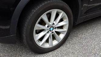 bmw run flat with puncture torque news