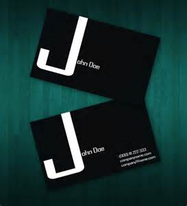 business cards design templates free 35 quality business card design templates for free you