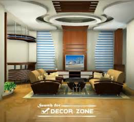 P O P Designs For Bedroom Roof 25 Modern Pop False Ceiling Designs For Living Room Places To Visit Living Rooms