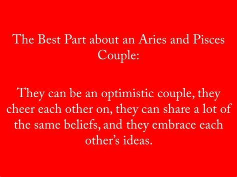 aries and pisces quotes quotesgram