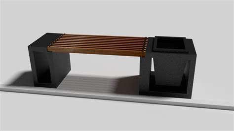 bench contemporary modern bench mariaalcocer com
