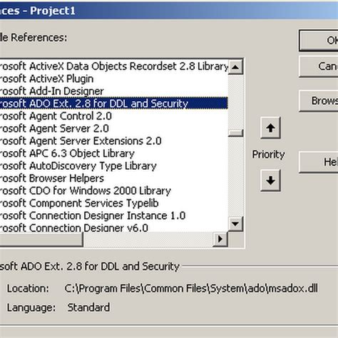 membuat database visual basic 2008 download source code visual basic membuat database access