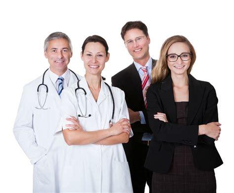 healthcare administrator description