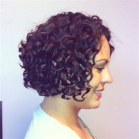 images  curly girl  pinterest short curls