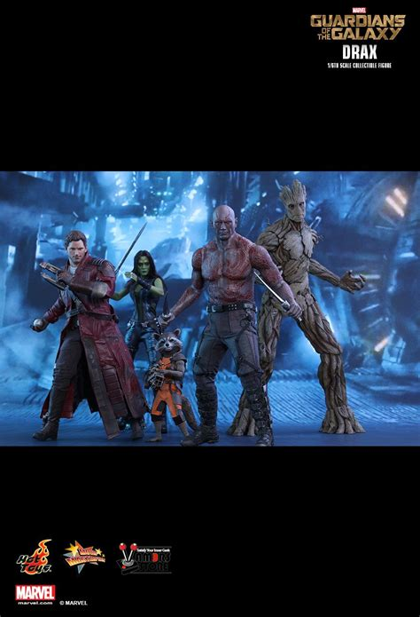 Guardian Of The Galaxy 07 toys drax from guardians of the galaxy vamers store