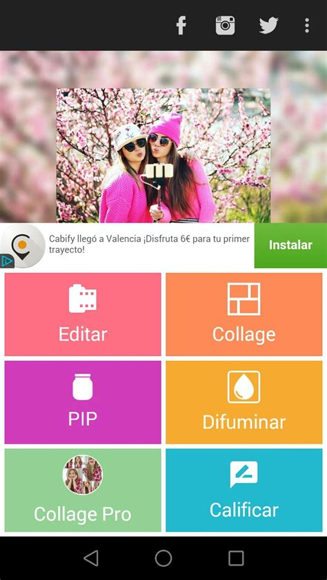 photo color editor descargar color photo editor 1 9 6 android gratis