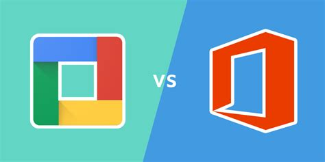 apps vs microsoft office 365 the best