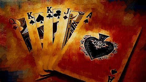 casino poker wallpapers hd