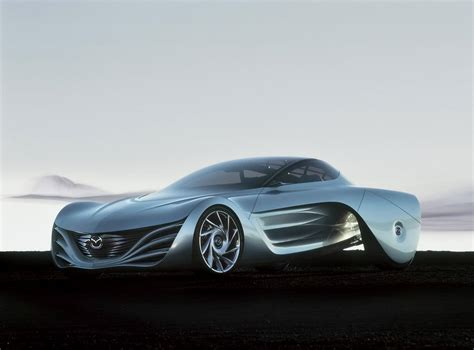 2007 Mazda Taiki Concept Review Supercars
