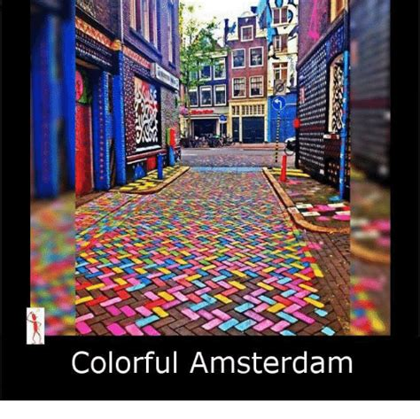Amsterdam Memes - colorful amsterdam meme on sizzle