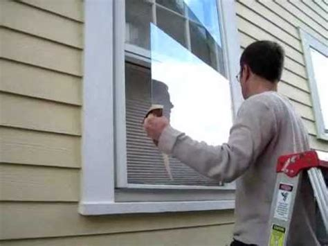 how to fix cracked glass window broken window pane replacement step 3 measuring and