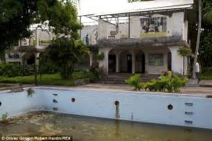 Pablo Escobar House For Sale five bedroom house where ruthless cocaine kingpin pablo