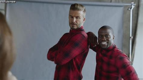 kevin hart harry kevin hart suits up with david beckham harry styles