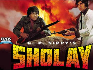 biography of film sholay throwback thursday what makes a film like sholay so