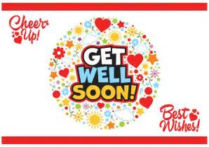 get well soon cards vector free free vector stock graphics images