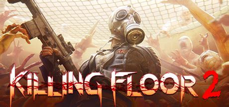 killing floor 2 full torrent oyun indir