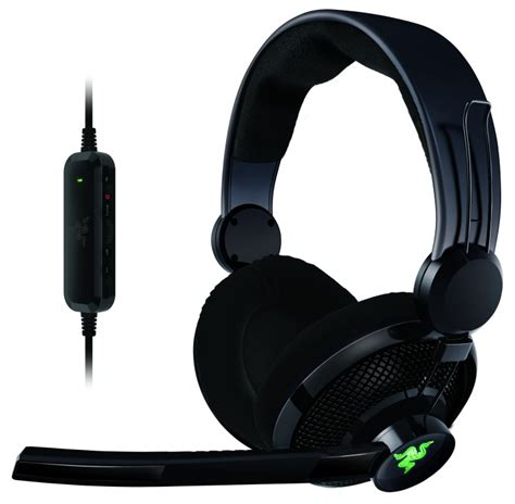 Headphone Razer Carcharias razer carcharias headset redesigned for the xbox 360 techpowerup forums