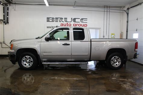 automotive service manuals 2008 gmc sierra 1500 security system used 2008 gmc sierra 1500 sle 5 3l rwd 8cyl ext cab in middleton 0