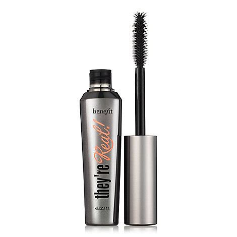 Benefit Lash Mascara 8 5g benefit they re real mascara 8 5g debenhams
