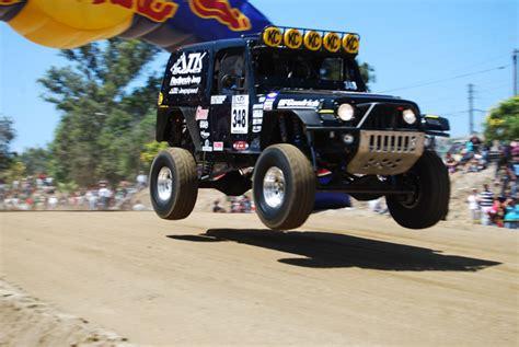 Baja Jeep Aem Sponsored Team Atk Wins 1st Place At The 2009 Baja 500