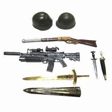 6 inch figure accessories 1 6th part custom 12 inch figure weapons