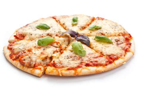 alimenti contenente glutine pizza per celiaci