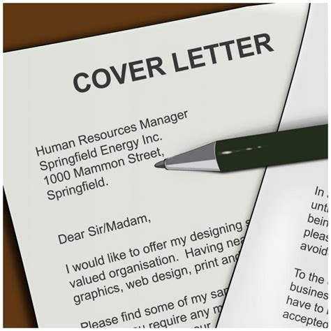 make your cover letter stand out intern inc find
