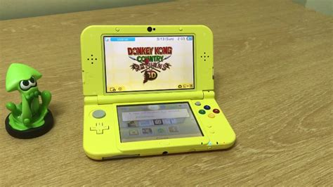 Nintendo New 3ds Xl Pikachu Limited Edition new 3ds xl pikachu yellow limited edition