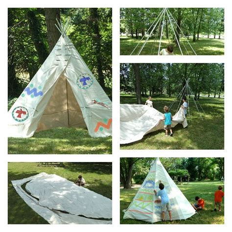 diy backyard teepee but maybe a lil more for adults tis
