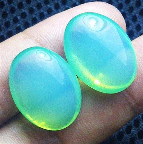 Batu Cincin Green Borneo dua macam jenis terpopuler batu akik borneo green