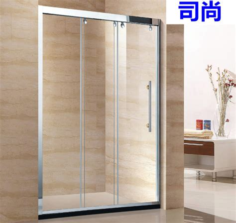 Factory Direct 304 Stainless Steel Shower Doors Bathroom A Direct Shower Door