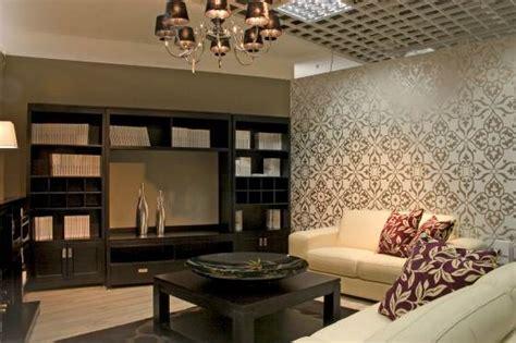textured wallpaper living room wallpaper ideas