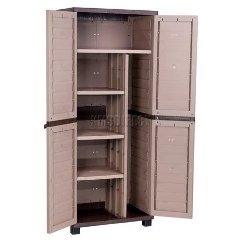 cabinet outdoor polymer cabinet doors outdoor utility cabinet 2 door plastic cupboard shelves storage care partnerships