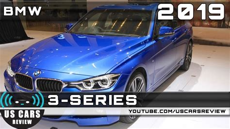Bmw Serie 3 2019 Videos by 2019 Bmw 3 Series Review Youtube