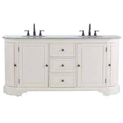 home depot bathroom vanity sink tops home decorators collection davenport 73 in vanity in