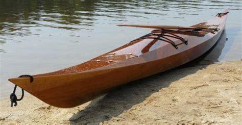 Wood Duck Kayak Plans Free