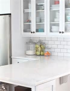 Alternative To Quartz Countertops by The Great Kitchen Counter Debate Alternatives To Carrara