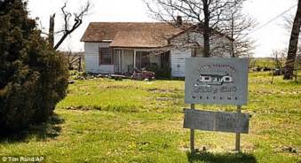 june home johnny s childhood home in arkansas to open as a
