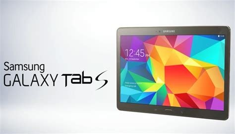 Samsung Tab 4 Di Jakarta samsung launches galaxy tab s feature tempo co news portal