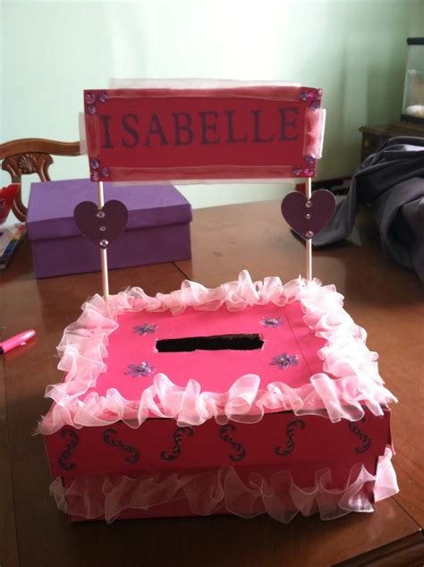 diy valentines box valentines day box diy sammi box ideas
