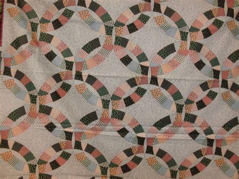 103 quot x 90 quot quilt top fabric cheater quilt wedding