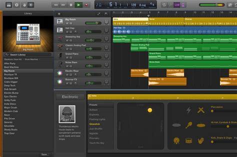 tutorial video mac how to make a track in garageband video tutorial