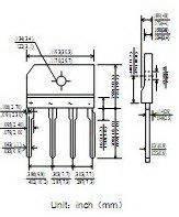 diode bridge specifications bridge rectifier diode d5sb20 d5sb40 d5sb60 d5sb80 china suppliers 699426